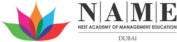 NAME - Nest Academy of Management Education, Dubai, UAE