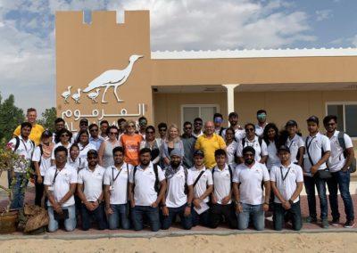 NAME Dubai - Students Practical Training